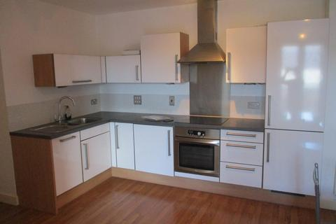 2 bedroom apartment to rent - The Parkes Building, Beeston, NG9 2UZ