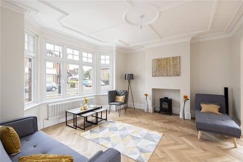 4 bedroom semi-detached house for sale - Downton Avenue, London, SW2