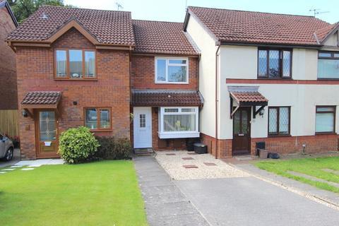 2 bedroom terraced house for sale - Ffordd Ddu, Pyle - Bridgend