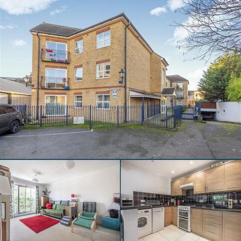2 bedroom flat for sale - Compass Lane, Bromley