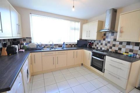 3 bedroom detached house to rent - Templeoak Drive, Wollaton, NG8 2SF