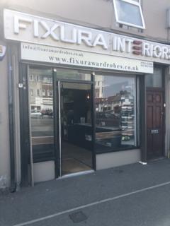 Shop for sale - Whiteleys Parade, Hillingdon, Uxbridge UB10