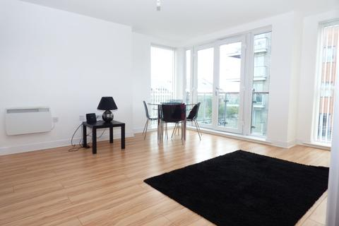 2 bedroom flat for sale - Worsdell Drive, ., Gateshead, Tyne and Wear, NE8 2EY
