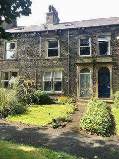 4 bedroom terraced house to rent - Savile Park Road, Halifax, HX1 2XR