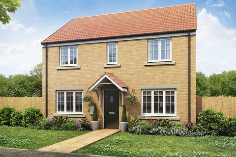 4 bedroom detached house for sale - Plot 124, The Chedworth at Alderman Park, Mansfield Road, Hasland S41
