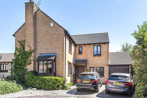 4 bedroom detached house for sale - Leckhampton, Cheltenham, Gloucestershire, GL53
