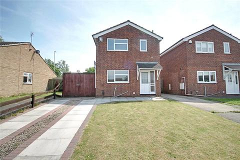3 bedroom detached house to rent - Coulson Close, Yarm