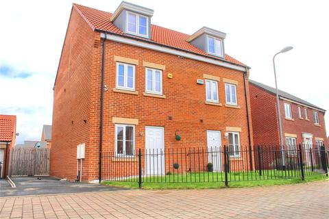 3 bedroom semi-detached house to rent - Lynx Way, Queensgate