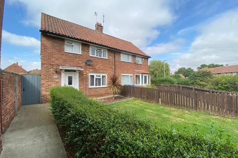 3 bedroom semi-detached house to rent - Hull HU8