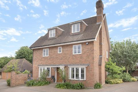 5 bedroom detached house for sale - Chaplin Court Sutton At Hone DA4