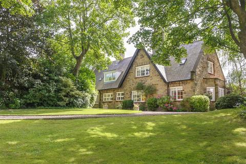 4 bedroom detached house for sale - Hallgarth, Durham, DH1