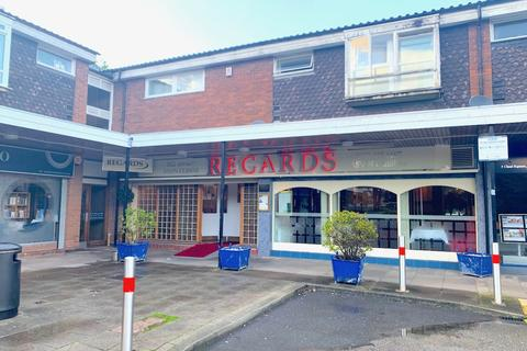 Restaurant to rent - 27-29 Chad Square, Hawthorne Road, Birmingham, West Midlands, B15 3TQ