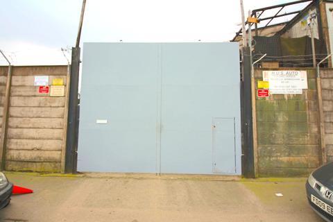 Land to rent - 5 Clarel Avenue, Birmingham, West Midlands, B8 1AF