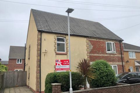 2 bedroom semi-detached house for sale - Poole BH12