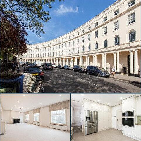 3 bedroom flat for sale - Park Crescent, Marylebone, London, W1B