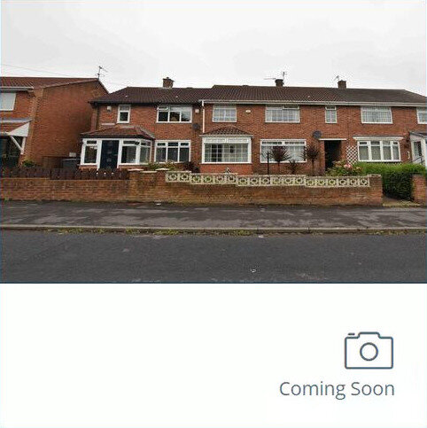 3 bedroom terraced house to rent - Milldale, Seaham, Co.Durham, SR7