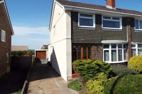 3 bedroom semi-detached house for sale - 488 Hendrefoilan Road, Killay, Swansea SA2 7NU