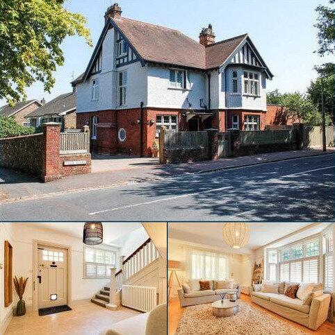 5 bedroom detached house for sale - Park Road, Lewes