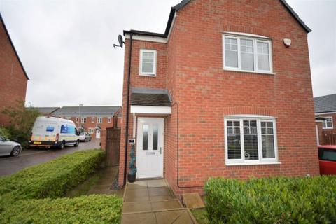 3 bedroom detached house for sale - Angel Way , Birtley , DH3