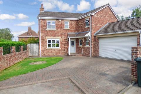 4 bedroom detached house for sale - East Farm Court, Sunniside, Newcastle upon Tyne, Tyne and wear, NE16 5HD