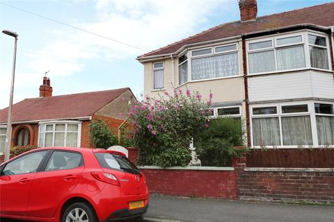 2 bedroom terraced house for sale - Bannister Street, Withernsea, East Yorkshire, HU19