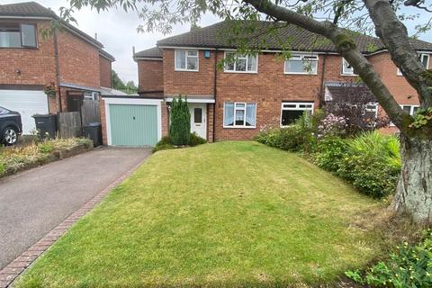 3 bedroom semi-detached house to rent - Butlers Lane, Sutton Coldfield, B74 4RR