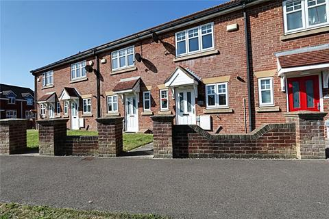 2 bedroom terraced house for sale - Cromwell Road, Hedon, Hull, East  Yorkshire, HU12
