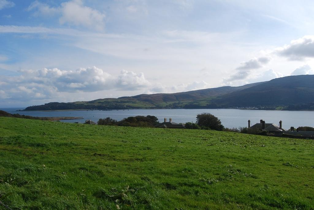 Plot Commercial for sale in Bellfield Farm, Campbeltown, Machrihanish, Argyll, PA28 6GA