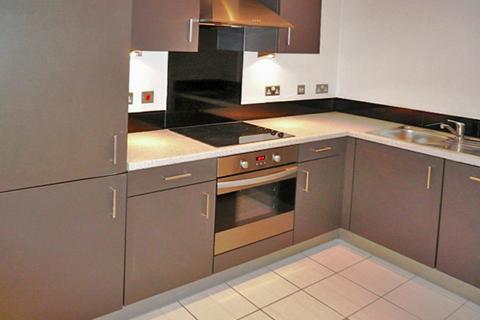1 bedroom flat - Victoria Mills, Salts Mill Road, Shipley, Bradford, BD17