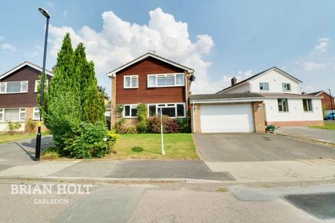4 bedroom detached house for sale - Raven Cragg Road, Coventry