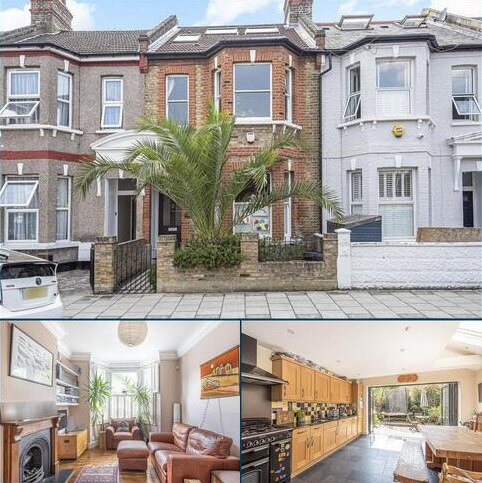 5 bedroom terraced house for sale - Mandrake Road, Tooting Bec