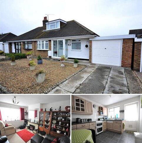 3 bedroom bungalow for sale - Blake Crescent, Swindon, Wiltshire, SN3
