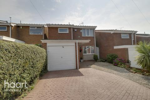 3 bedroom detached house for sale - 42 Stonechurch View, Nottingham NG15 0AZ