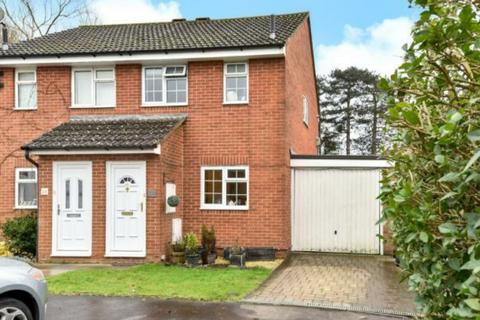 2 bedroom semi-detached house to rent - Corbiere Close, Southampton SO16