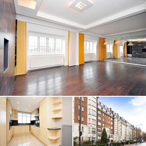 3 bedroom flat to rent - Wellington Court, Wellington Road, St John's Wood, London, NW8