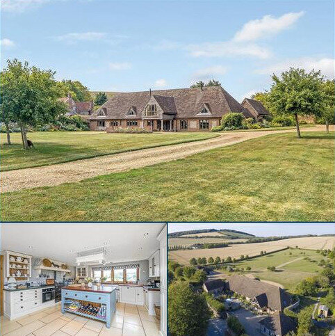 5 bedroom detached house for sale - East Meon, Petersfield, Hampshire, GU32