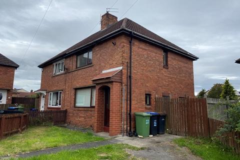 3 bedroom semi-detached house to rent - Tees Crescent, Spennymoor DL16