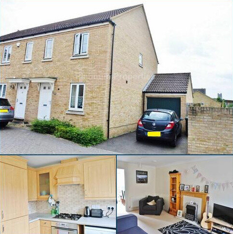 3 bedroom end of terrace house to rent - Stour Green, Ely