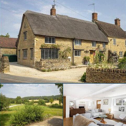 6 bedroom semi-detached house for sale - Main Street, Long Compton, Warwickshire, CV36