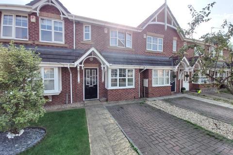 3 bedroom house to rent - Ellesmere Green, Eccles, M30