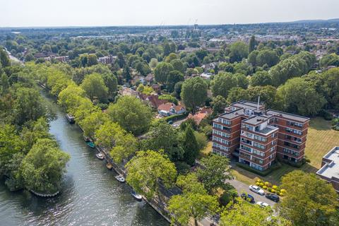 3 bedroom penthouse for sale - River Views
