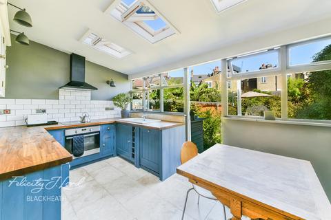 3 bedroom terraced house for sale - Sandtoft Road, London, SE7
