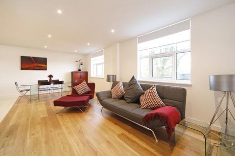 2 bedroom apartment to rent - Bromyard Avenue London W3