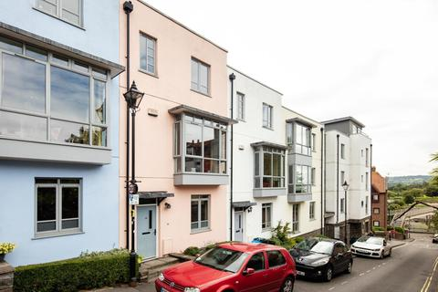 4 bedroom terraced house for sale - Granby Hill, Clifton, Bristol, BS8