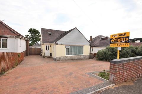 4 bedroom detached house for sale - Roman Road, Broadstone, Dorset, BH18