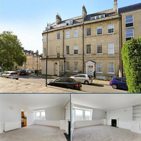 3 bedroom flat for sale - Portland Place, Bath, Somerset, BA1