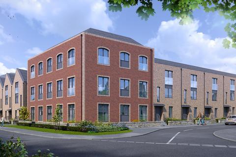 2 bedroom apartment for sale - Plot TWEED, 2 bedroom Apartment at Hayford Mills, Hayford Mills, Kersebonny Road, Cambusbarron FK7