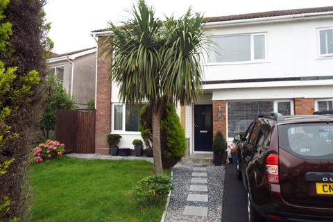 4 bedroom semi-detached house for sale - 22 Westland Avenue, West Cross, Swansea, SA3 5NR