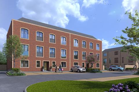 2 bedroom apartment for sale - Plot FORTH, 2 bed Apartment at Hayford Mills, Hayford Mills, Kersebonny Road, Cambusbarron FK7