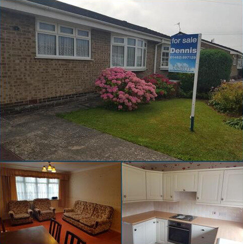 2 bedroom semi-detached bungalow for sale - Haven Garth, Hedon HU12